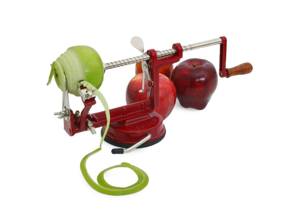 Loupač a kráječ jablek 3v1, 15494