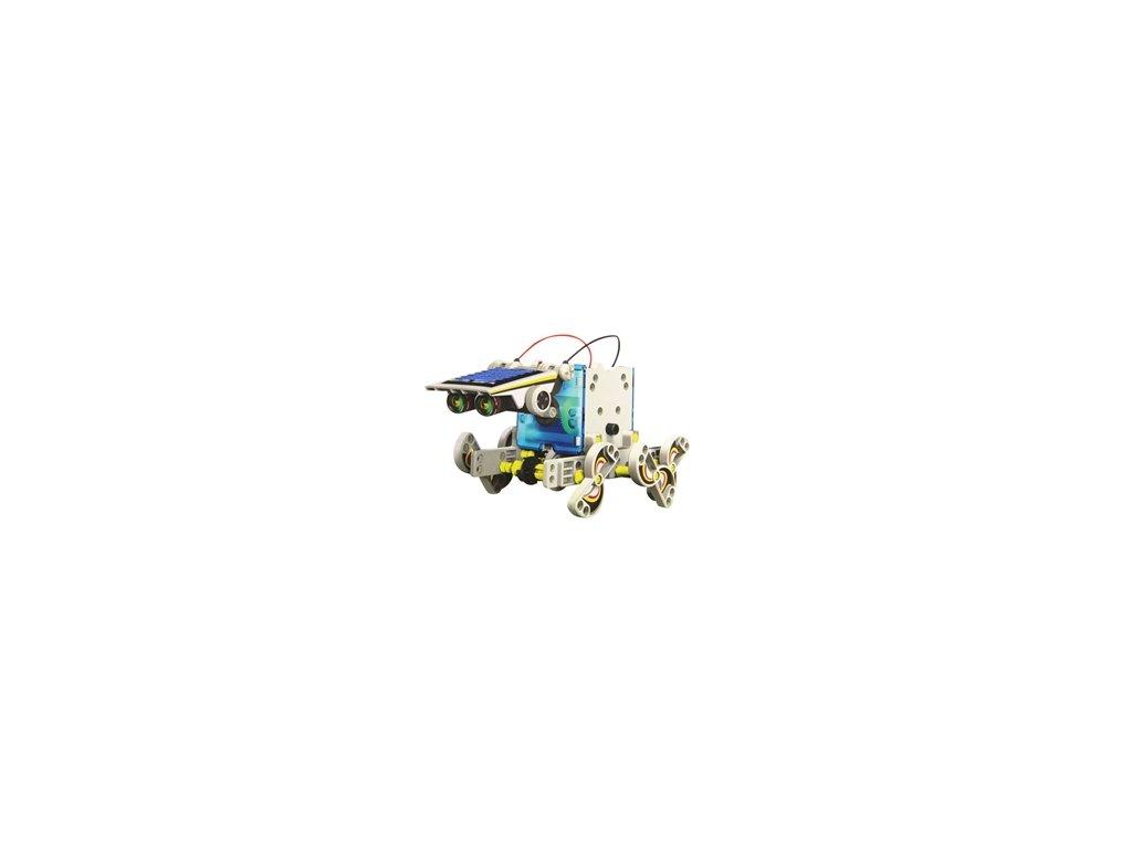 Solarbot 14v1, O103