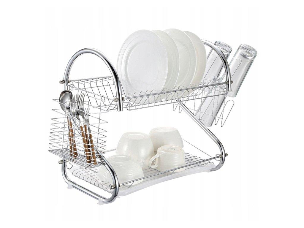 Patrový odkapávač na nádobí, 1185