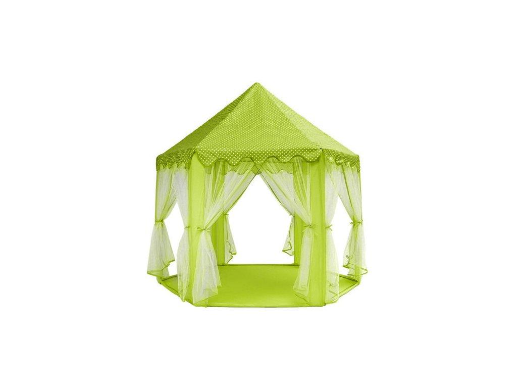 pol pl Namiot dla dzieci N6106 zielony 13072 4