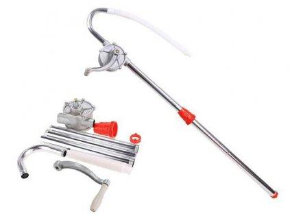 Ruční olejová pumpa 125 cm, 01295