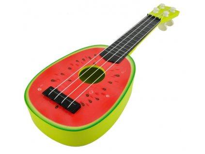 pol pl Gitara ukulele arbuz 6151 2 (1)