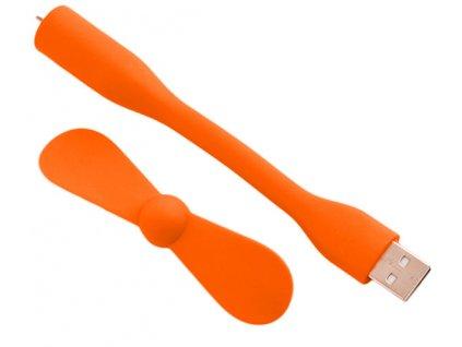 pol pl Wiatraczek silikonowy USB pomaranczowy 3740 1 – kopie