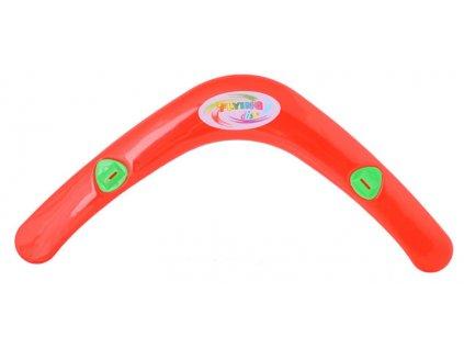 pol pl Bumerang z gwizdkiem czerwony 12249 1
