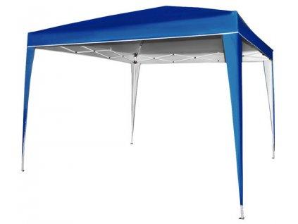 pol pl Pawilon ogrodowy skladany 3x3m niebieski P7899 7899 7