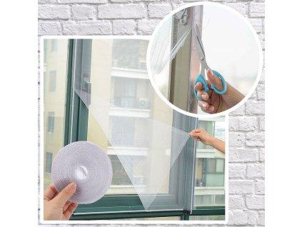 0020536 nastavitelna sit do okna