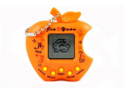 Digi Tamagotchi 49v1 - jablko, KX9721