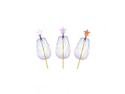 Hůlka - bublinová iluze D604