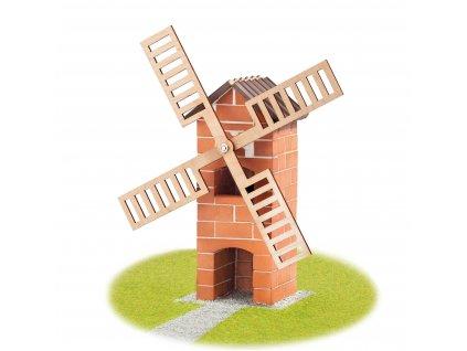 Kreativní hračka - Malý stavitel, L403