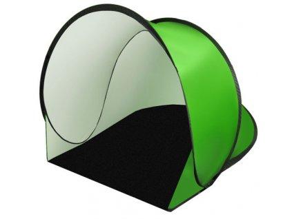 pol pl Namiot plazowy 145x110x105 zielony 12188 2