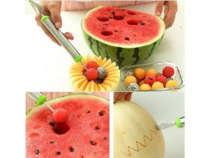 Vykrajovátko na ovoce B118