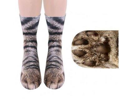 Zvířecí ponožky T115