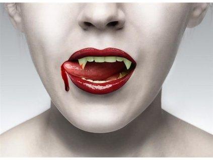 Zuby Vampýr 4385