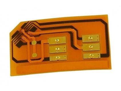 Odblokovací - odemykací SIM karta Turbo SIM N5, 298