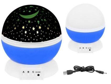 Projektor noční oblohy, 5764