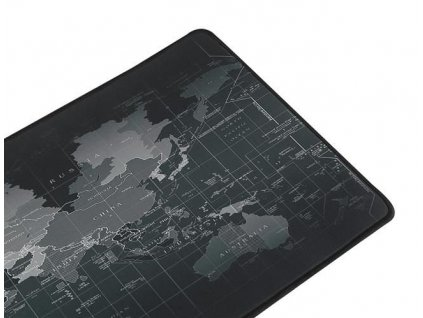 Podložka pod myš mapa světa 29,5 x 87,5cm, 8517