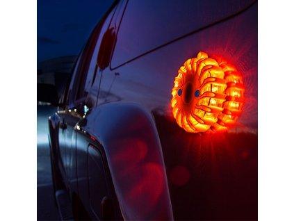 Nouzové osvětlení G116