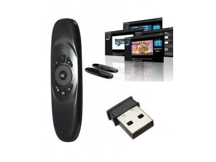 USB ovladač Z112