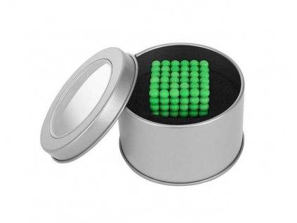 NeoCube 5mm, 216 magnetů, fosforeskující, 9022