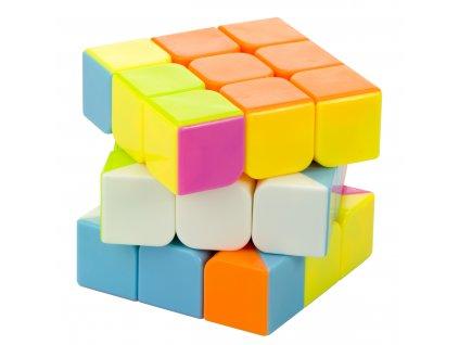 Rubikova kostka NEON 5,65 x 5,65 cm, KX7602
