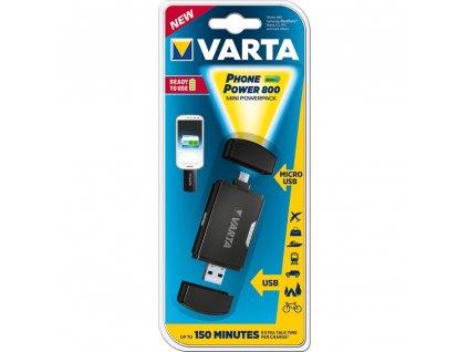 ladegerät varta phone power 800 micro usb 57921
