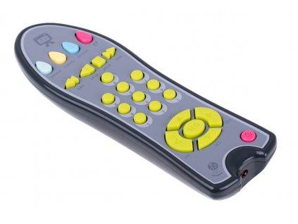 Dětský ovladač Zip Zap TV, KX6950