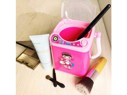Pračka na čištění kosmetických stětců dětská, KX6963