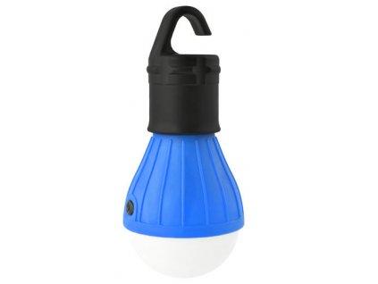 pol pl Lampka turystyczna 3xAAA niebieska 12221 1
