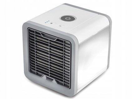 Stolní klimatizace, bílá, 15588