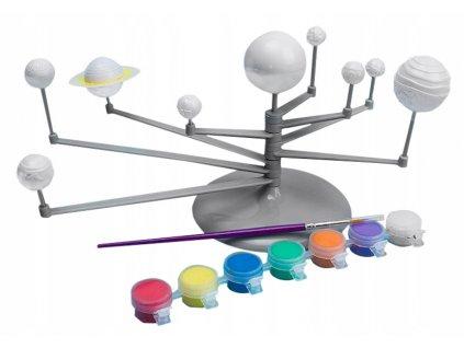 Model sluneční soustavy, 9435