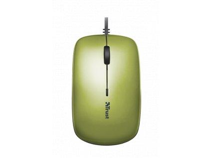 "Trust ochranné pouzdro na 10"" netbook/tablet + optická myš"