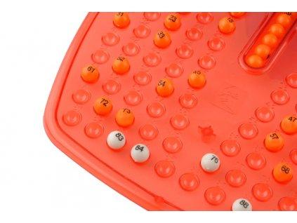 Hra Bingo, 1556