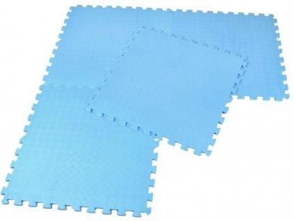 pol pl Puzzle piankowe 60x60cm 4el niebieskie 11697 3