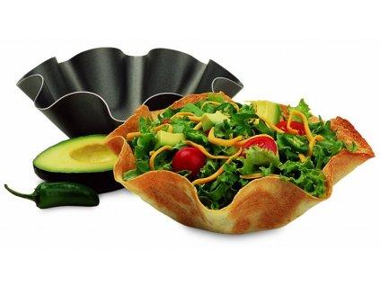 Formy na tortillu 4ks
