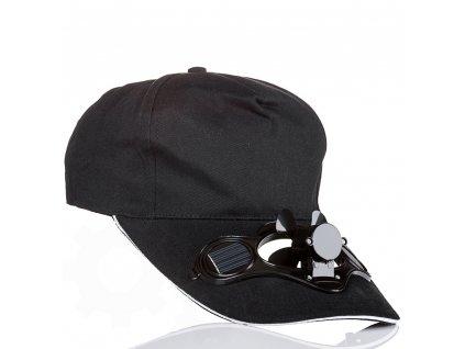 czapka z wiatraczkiem czarny 8070 (1)