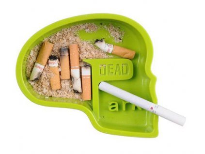 eng pl Dead park ashtray green 243 6