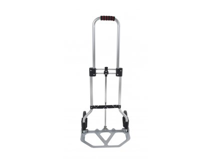 Rudl - ruční vozík do skladu 50 kg, 1178