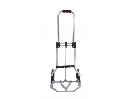 Rudl - ruční vozík do skladu 50kg, 1178