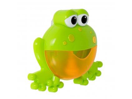 Bublinkovač do vany žába, KX7219_1