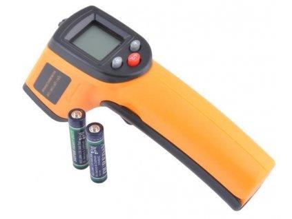 pol pl Pirometr termometr laserowy 11393 2