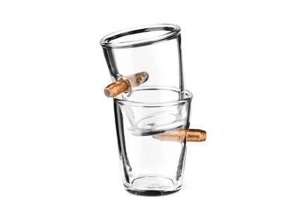 eng pl Bulletproof SHOT GLASSES 2 pcs 2063 9
