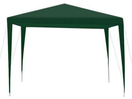 pol pl Material na dach pawilonu 3x3m PE zielony 14534 1