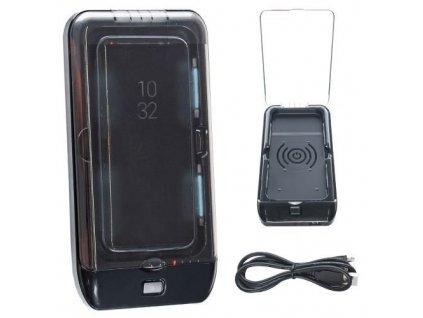 UV sterilizátor na mobilní telefon, 10847