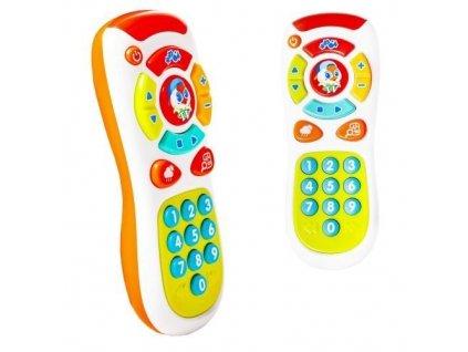 Interaktivní ovladač pro miminka, 10761