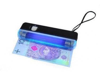 UV tester bankovek, AG268