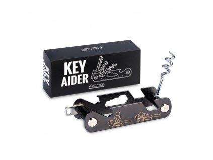 froster key aider key organizer 12870