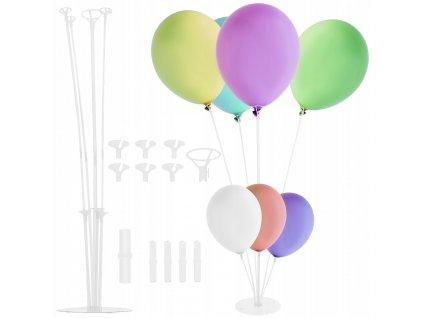 Stojak na Balony Stelaz Urodziny Dekoracja Wesele
