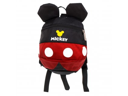 Batoh pro předškoláka Mickey, KX7460_1