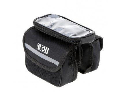 Brašna na kolo pro Smartphone BIKE BAG