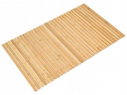 Mata bambusowa Silva 50cm x 80 cm